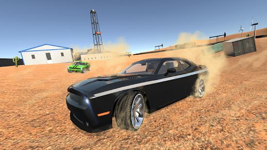 Muscle Car Challenger v2.3 screenshots 2