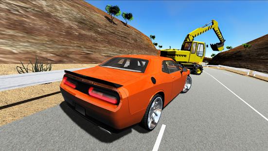 Muscle Car Challenger v2.3 screenshots 6