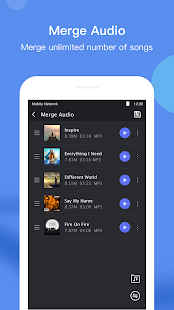 Music Editor v5.7.8 screenshots 17