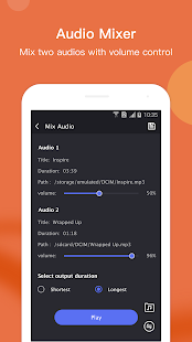 Music Editor v5.7.8 screenshots 19