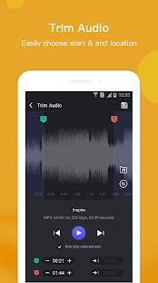 Music Editor v5.7.8 screenshots 2