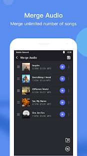 Music Editor v5.7.8 screenshots 3