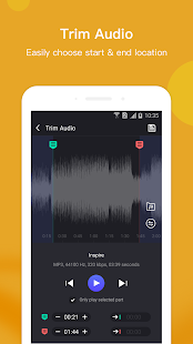 Music Editor v5.7.8 screenshots 9
