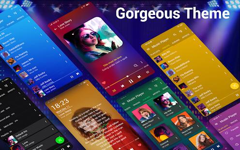 Music Player – Bass Booster – Free Download v2.0.7 screenshots 11