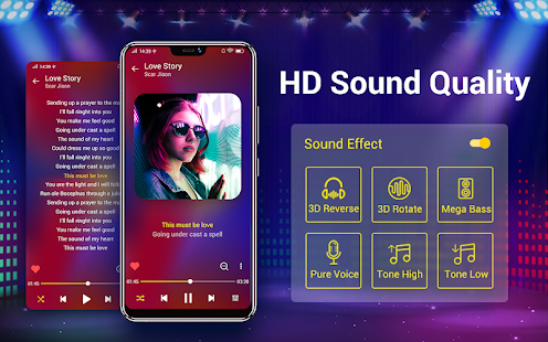Music Player – Bass Booster – Free Download v2.0.7 screenshots 16