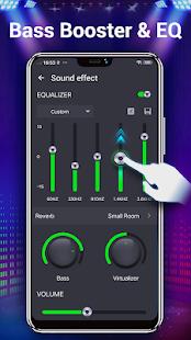 Music Player – Bass Booster – Free Download v2.0.7 screenshots 7