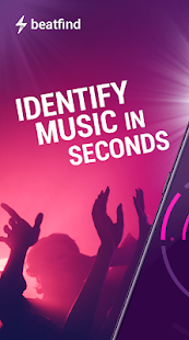 Music Recognition v1.5.1 screenshots 1