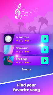 Music Tiles 4 – Piano Game v1.07.01 screenshots 2