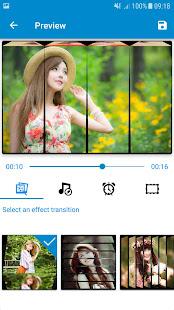 Music video maker v17 screenshots 10