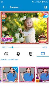 Music video maker v17 screenshots 14