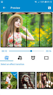 Music video maker v17 screenshots 2