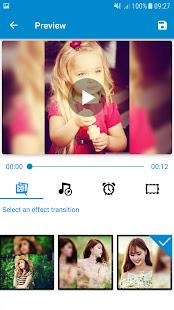 Music video maker v17 screenshots 5