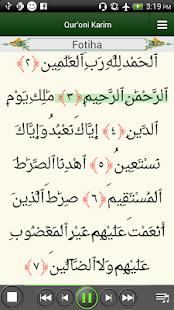 Muslim Taqvimi Prayer times v1.2.9 screenshots 8