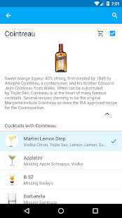 My Cocktail Bar v2.3.1 screenshots 3
