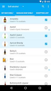 My Cocktail Bar v2.3.1 screenshots 5
