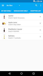 My Cocktail Bar v2.3.1 screenshots 6