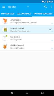 My Cocktail Bar v2.3.1 screenshots 7