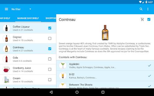 My Cocktail Bar v2.3.1 screenshots 9