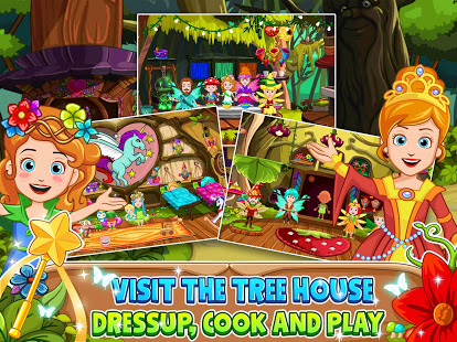 My Little Princess Magic Fairy – A Fairy Fantasy v screenshots 13