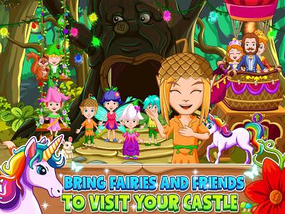 My Little Princess Magic Fairy – A Fairy Fantasy v screenshots 15