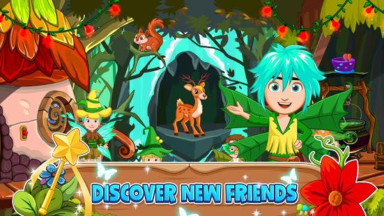 My Little Princess Magic Fairy – A Fairy Fantasy v screenshots 2