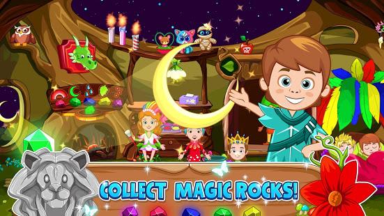 My Little Princess Magic Fairy – A Fairy Fantasy v screenshots 4