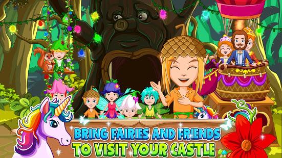 My Little Princess Magic Fairy – A Fairy Fantasy v screenshots 5