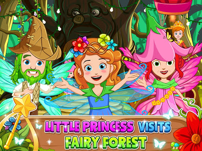 My Little Princess Magic Fairy – A Fairy Fantasy v screenshots 6