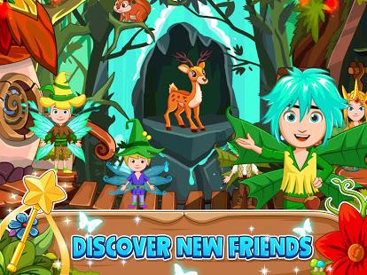 My Little Princess Magic Fairy – A Fairy Fantasy v screenshots 7