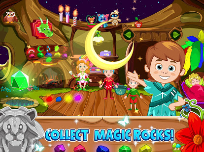 My Little Princess Magic Fairy – A Fairy Fantasy v screenshots 9