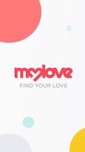 MyLove – Dating amp Meeting v2.6.7 screenshots 1