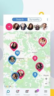 MyLove – Dating amp Meeting v2.6.7 screenshots 3