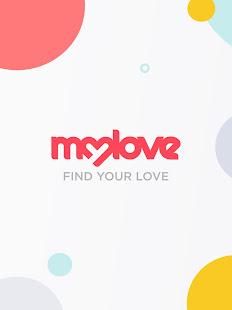 MyLove – Dating amp Meeting v2.6.7 screenshots 5