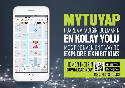 MyTyap v1.3.7 screenshots 3