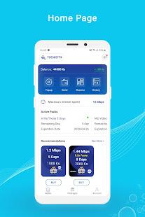 Myanmar Net App v3.3.3 screenshots 1