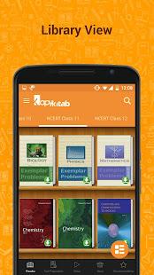 NCERT Books amp Solutions Free Downloads v3.5.5 screenshots 11