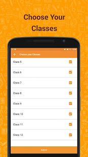 NCERT Books amp Solutions Free Downloads v3.5.5 screenshots 17