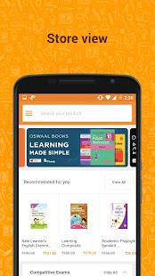 NCERT Books amp Solutions Free Downloads v3.5.5 screenshots 23