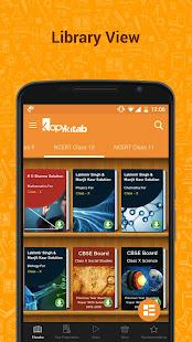 NCERT Books amp Solutions Free Downloads v3.5.5 screenshots 3