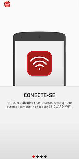 NET-CLARO-WIFI GRATIS v screenshots 1