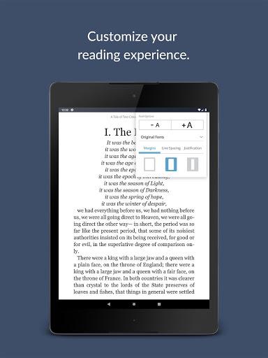 NOOK Read eBooks amp Magazines v5.5.0.20 screenshots 4