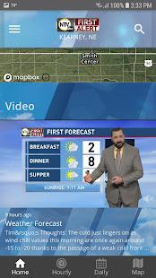 NTV First Alert Weather v5.3.700 screenshots 2