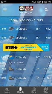 NTV First Alert Weather v5.3.700 screenshots 3