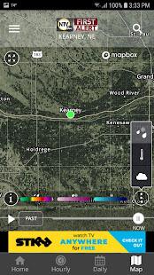 NTV First Alert Weather v5.3.700 screenshots 4