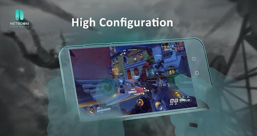Netboom – Play PC games on Mobile v1.2.7.0 screenshots 1