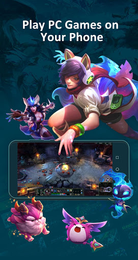 Netboom – Play PC games on Mobile v1.2.7.0 screenshots 4