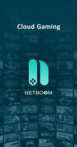Netboom – Play PC games on Mobile v1.2.7.0 screenshots 8