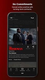 Netflix v7.112.0 build 7 35534 screenshots 5