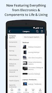 Newegg – Shop PC Parts Video Cards Tech amp More v5.28.0 screenshots 3