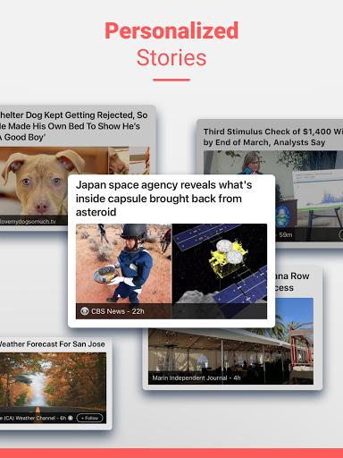 NewsBreak Local News that Connects the Community v19.2.3 screenshots 7